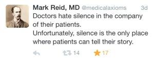 Mark Reid MD PTBT